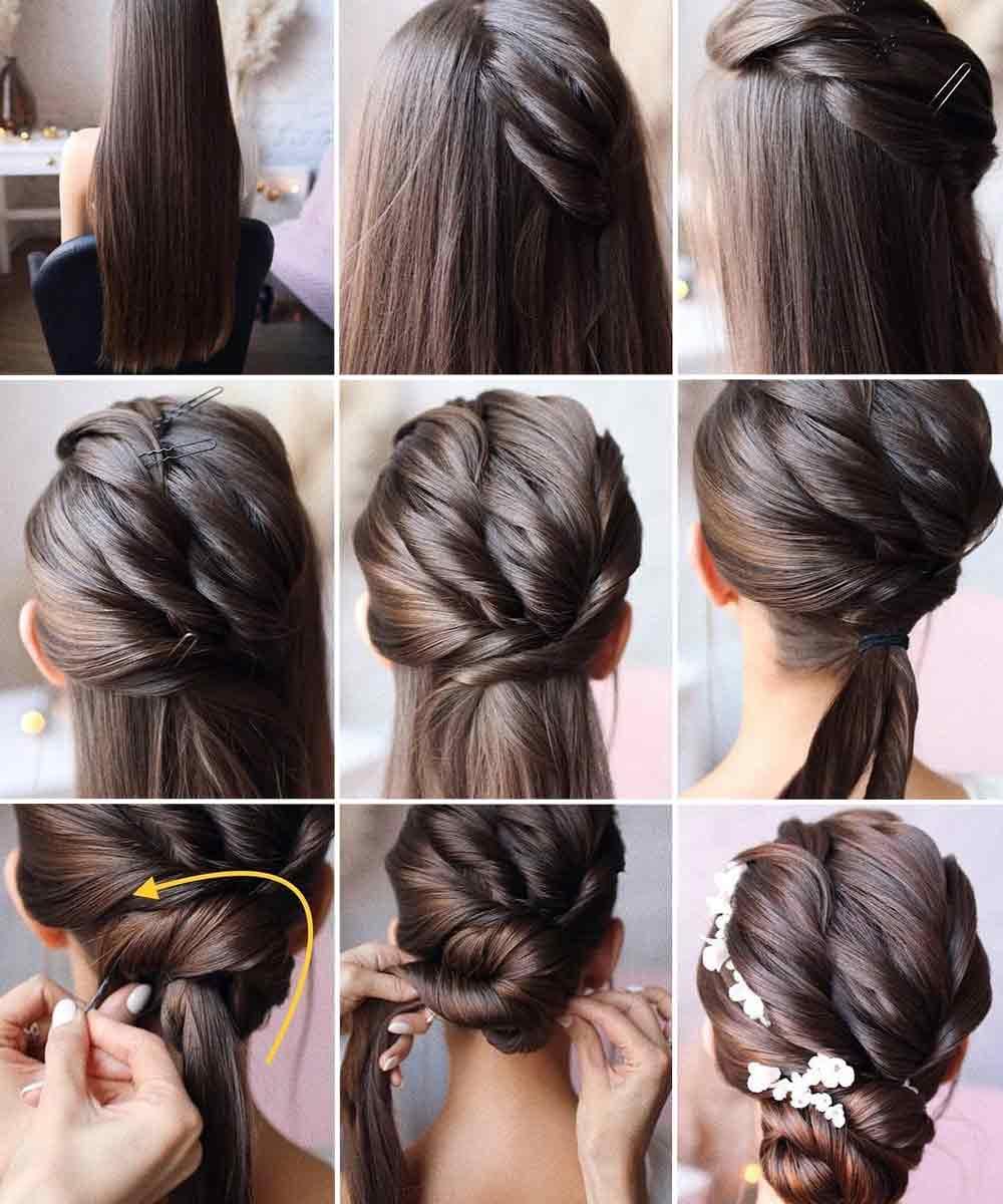 Colección de pelo largo