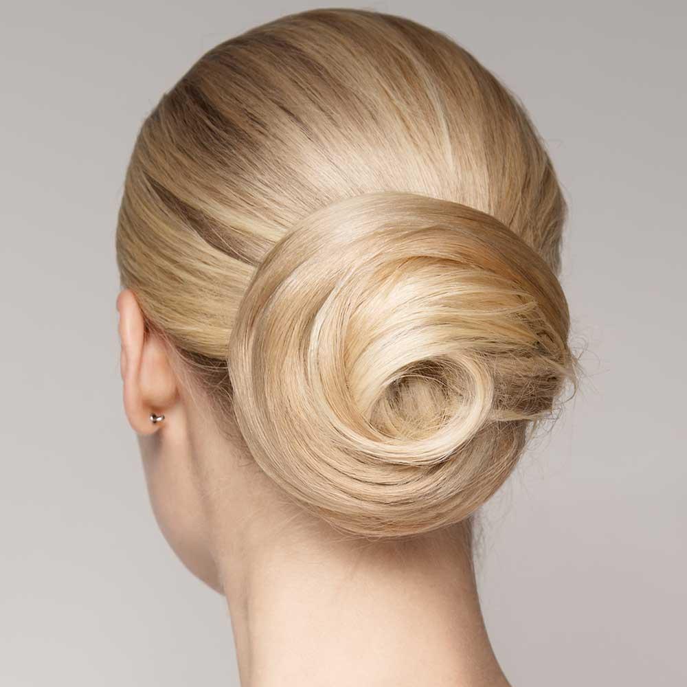 Colección de pelo liso