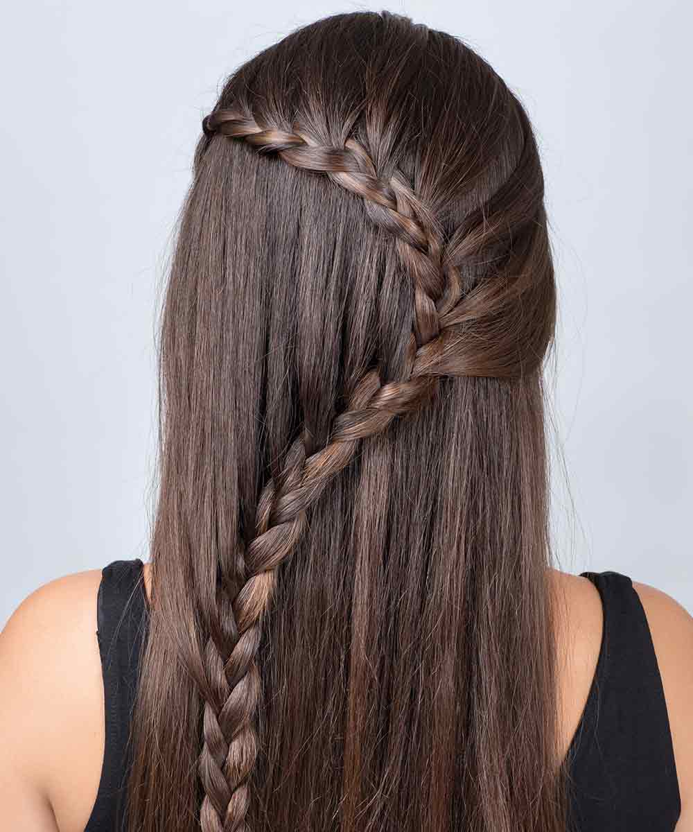 Peinado DIY