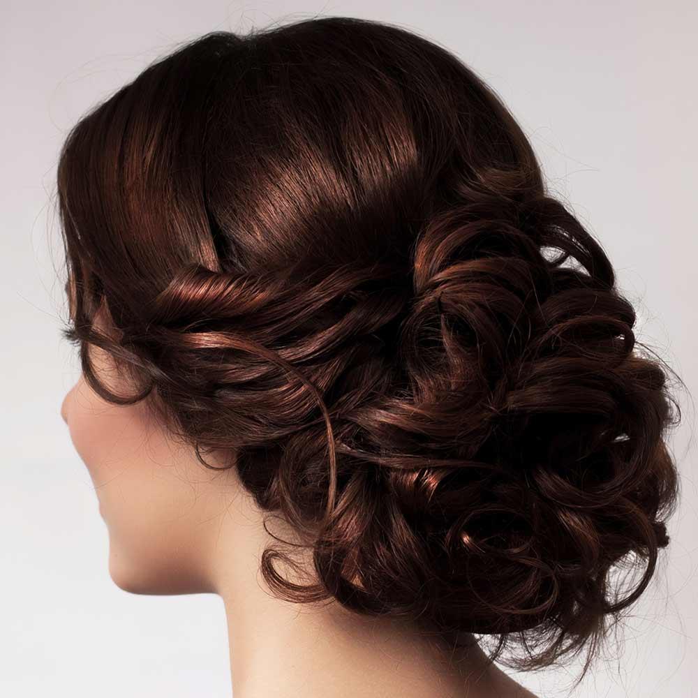 Colección rizos pelo largo