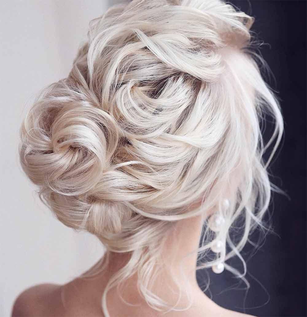 Peinados fáciles para pelo largo y rizado