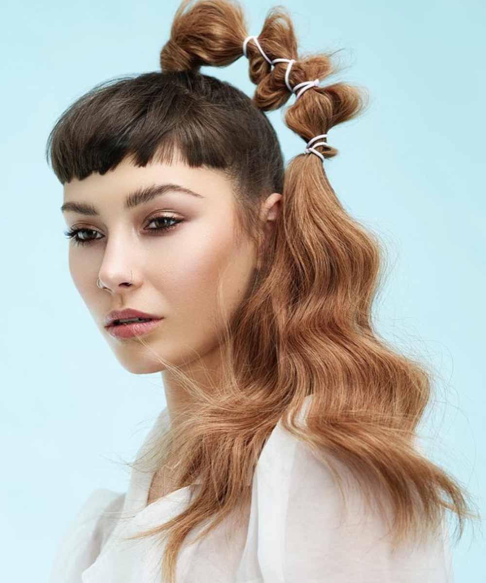 Peinados cola verano 2021