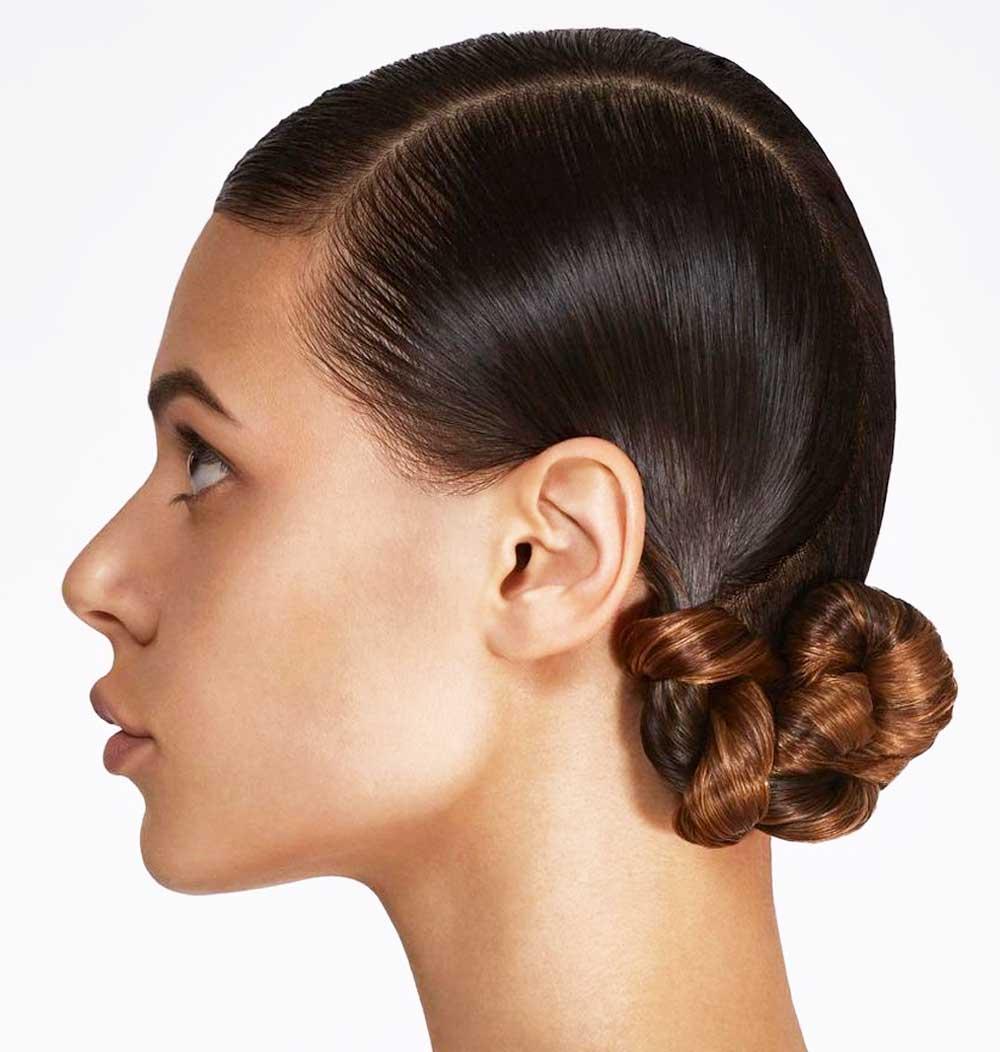 Peinados fáciles para el día verano 2021
