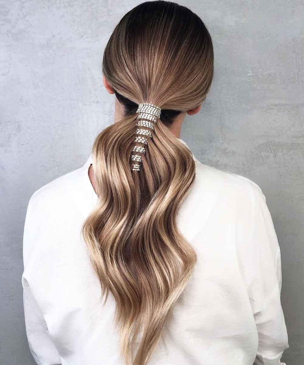Peinados primavera verano 2021
