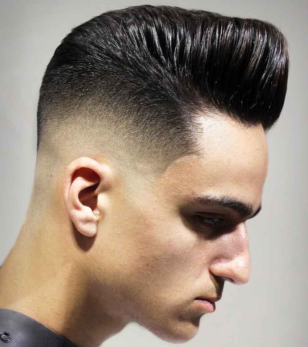 Vuelven los cortes de pelo para hombres