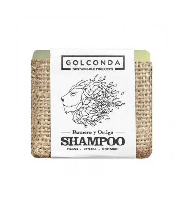 El champú sólido: qué es, cómo lavarte el pelo, los mejores champús sólidos y las diferencias con el champú líquido Golconda