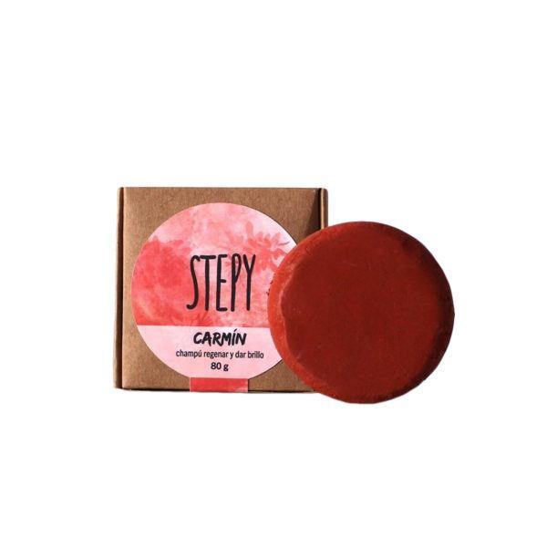 El champú sólido: qué es, cómo lavarte el pelo, los mejores champús sólidos y las diferencias con el champú líquido Stepy