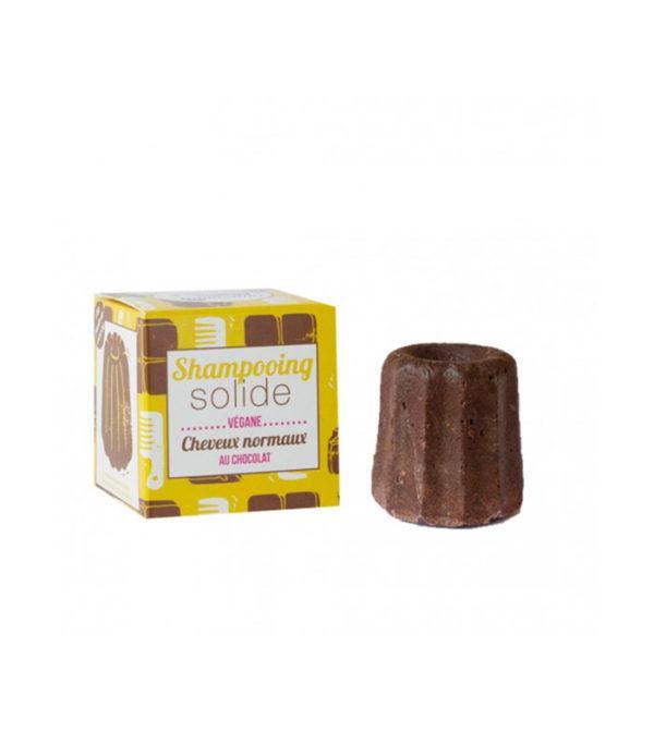 El champú sólido: qué es, cómo lavarte el pelo, los mejores champús sólidos y las diferencias con el champú líquido Lamazuna