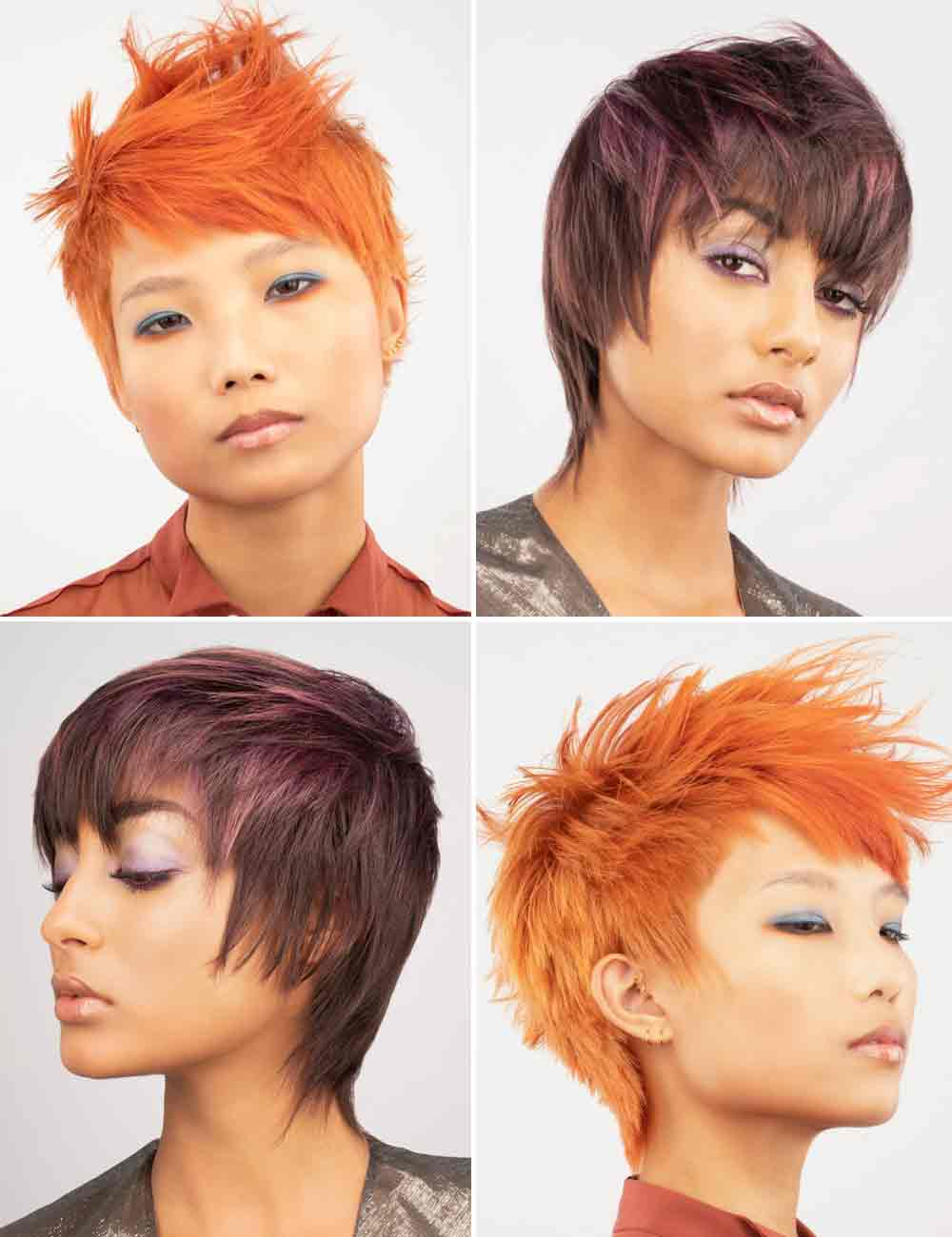 Colores de pelo verano 2021