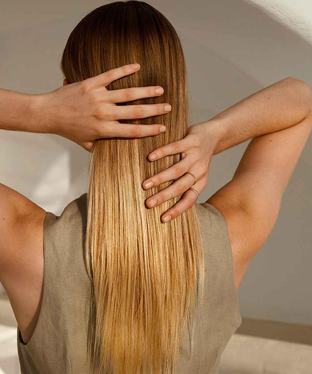 Tendencias de coloración del cabello