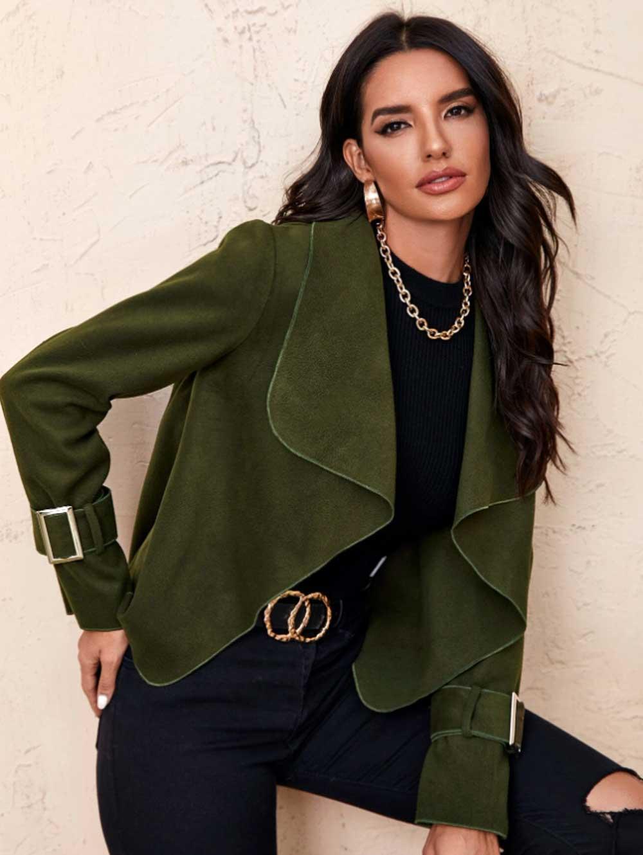 Colores de la moda invierno 2021