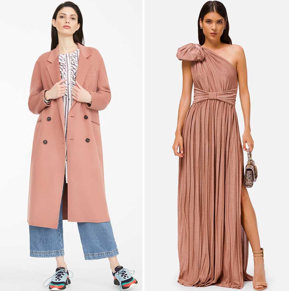Colores de la moda otoño invierno 2020 2021