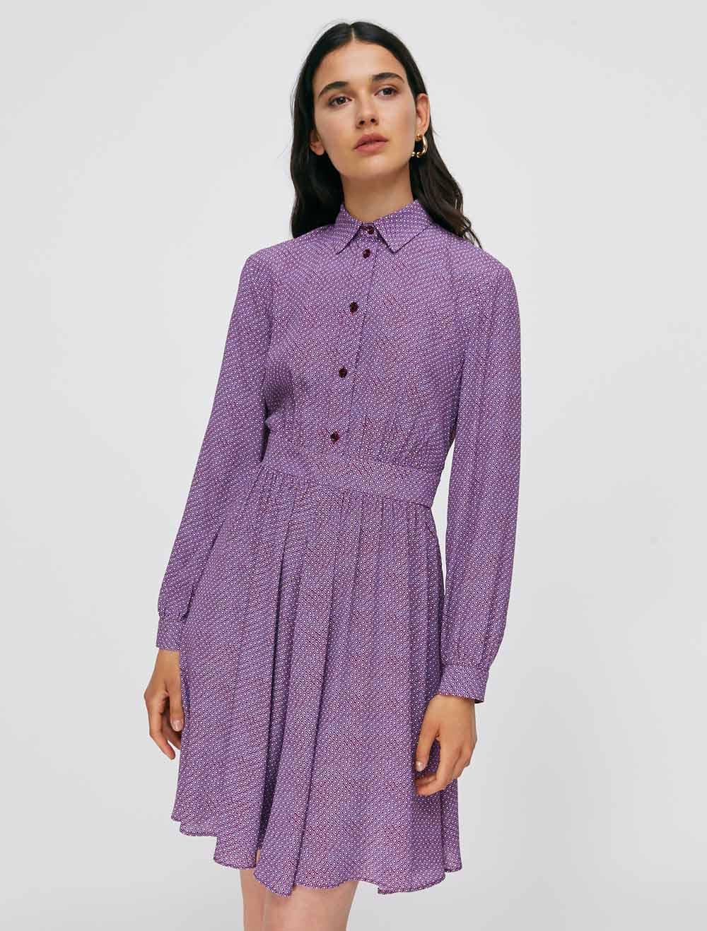 Colores de la moda invierno 2020