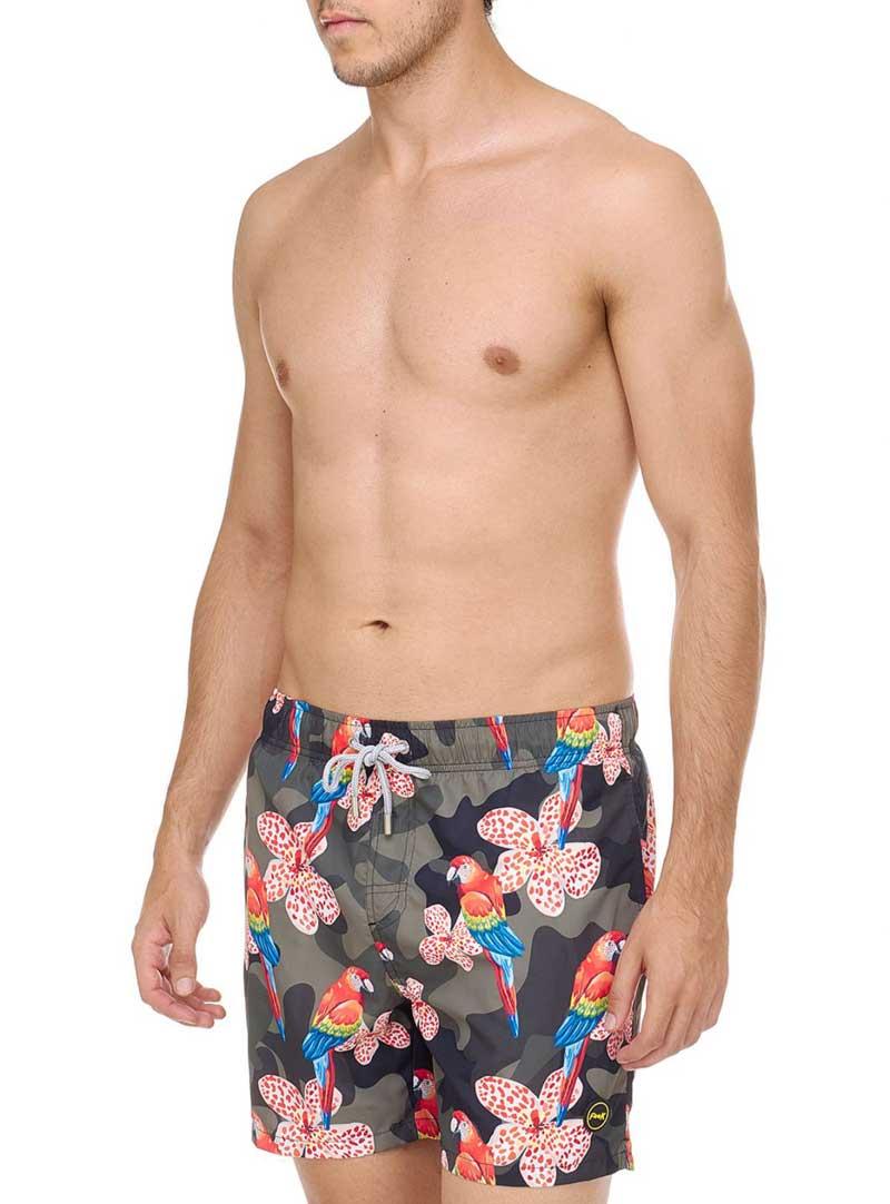 Pantalones cortos de playa Effek