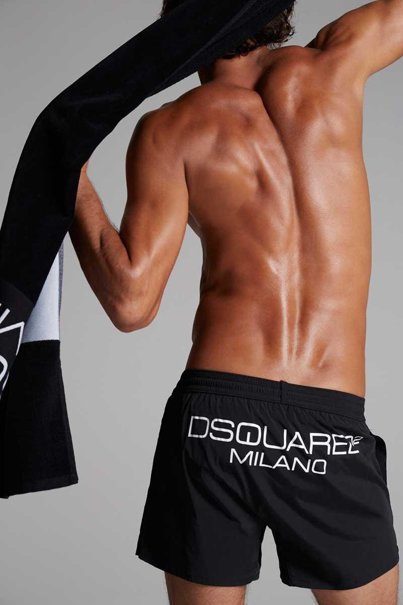 Boxers de playa Dsquared2
