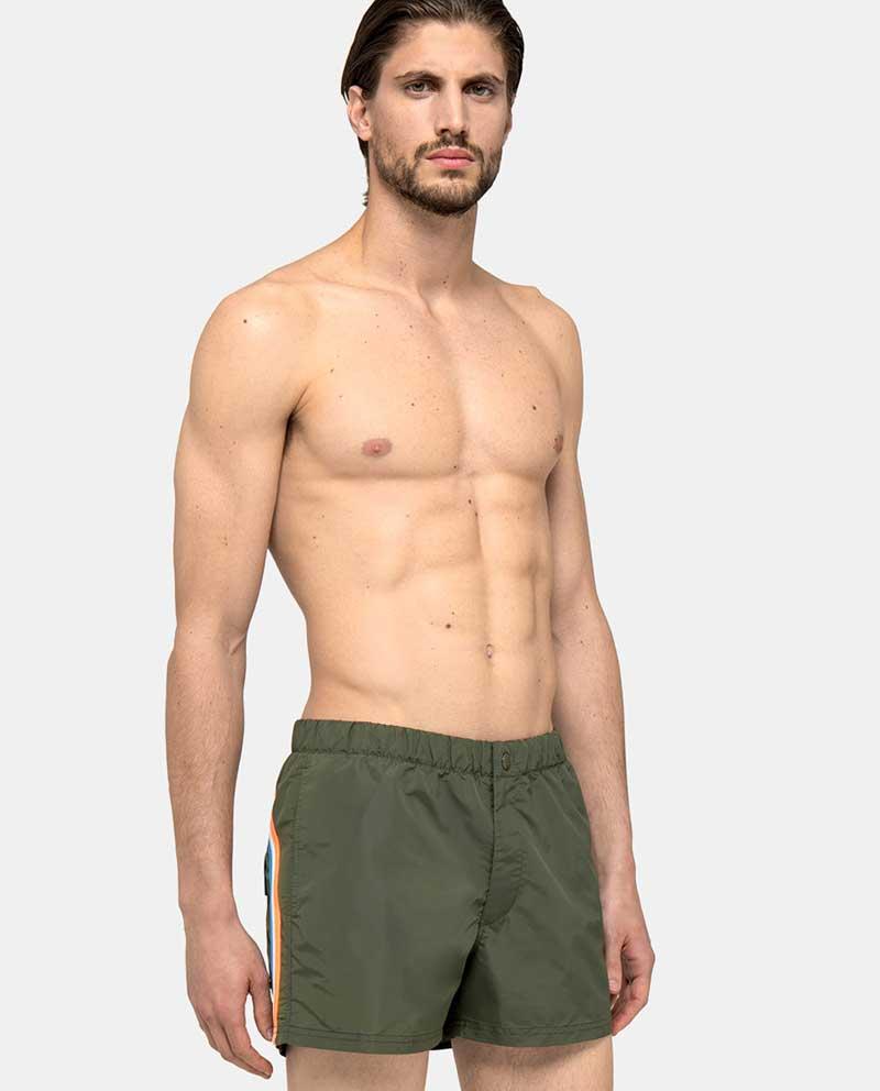 Pantalones cortos Sundek para hombre
