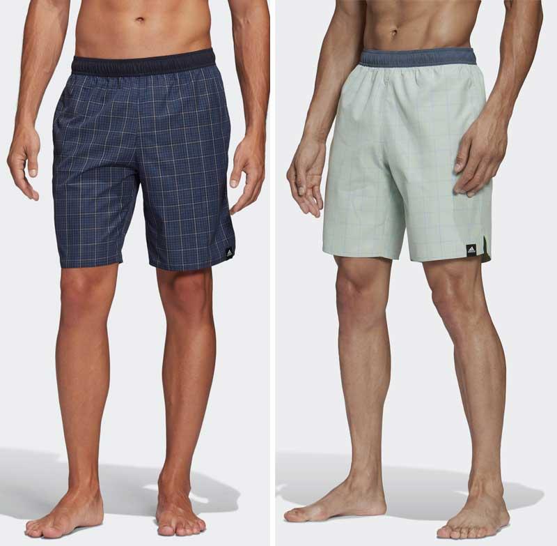 Pantalones cortos de hombre Adidas