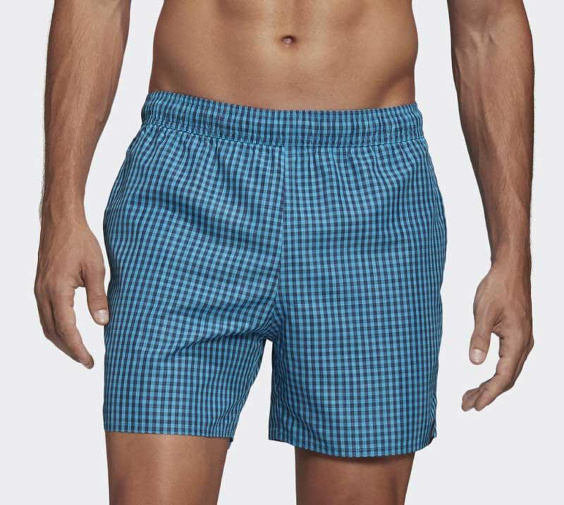 Calzoncillos de playa Adidas para hombre