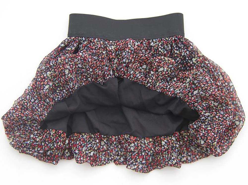 falda de globo