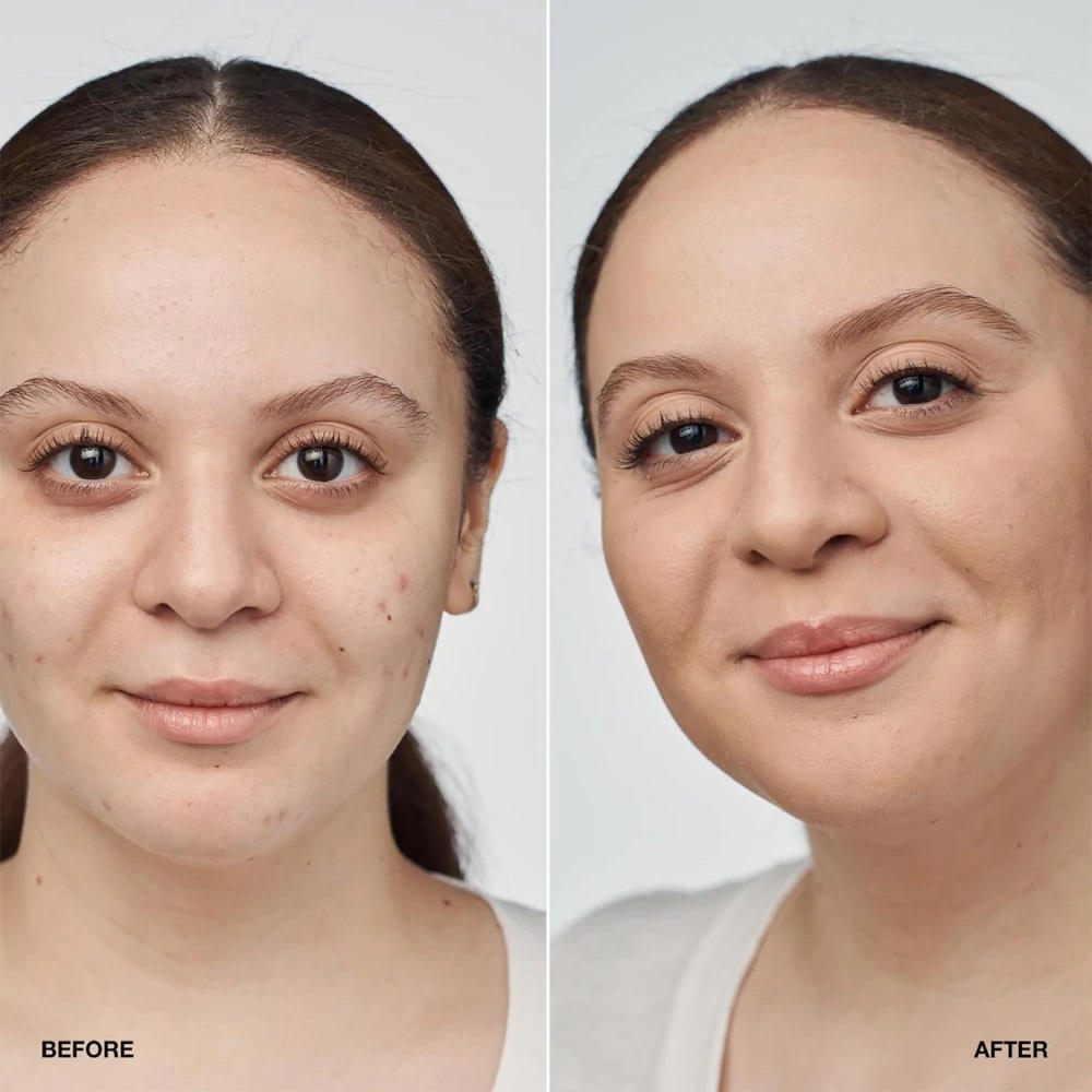 Base de maquillaje Clinique para pieles mixtas