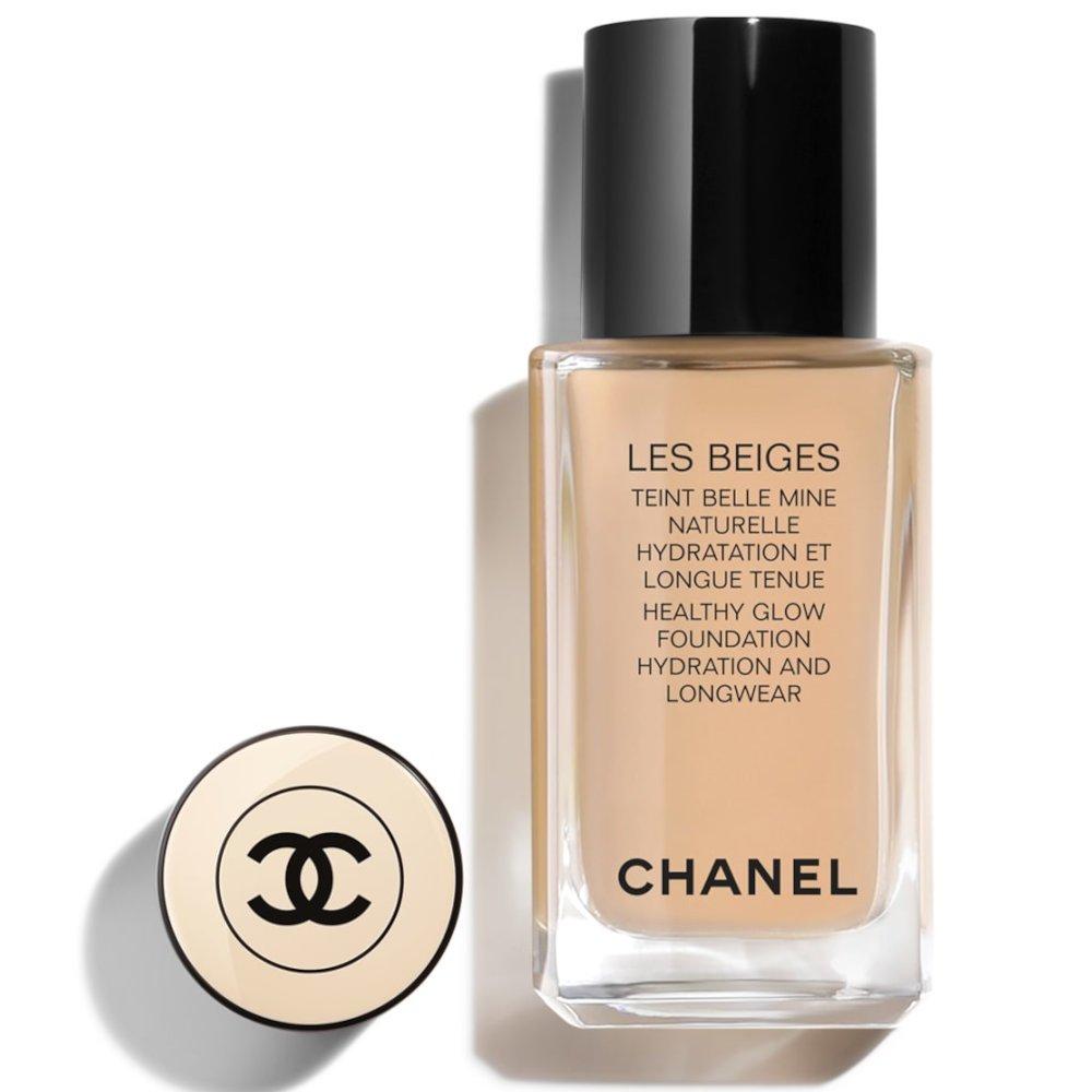 Base de maquillaje hidratante de Chanel