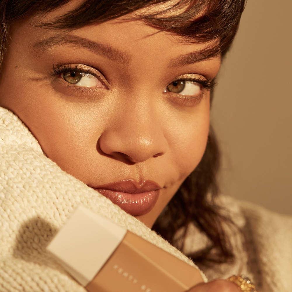 Rihanna x Fenty Beauty