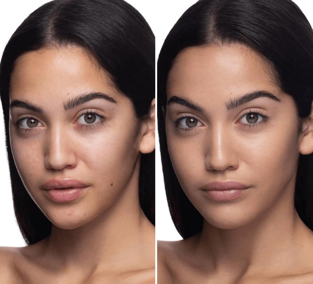 Base de maquillaje puroBIO para pieles grasas