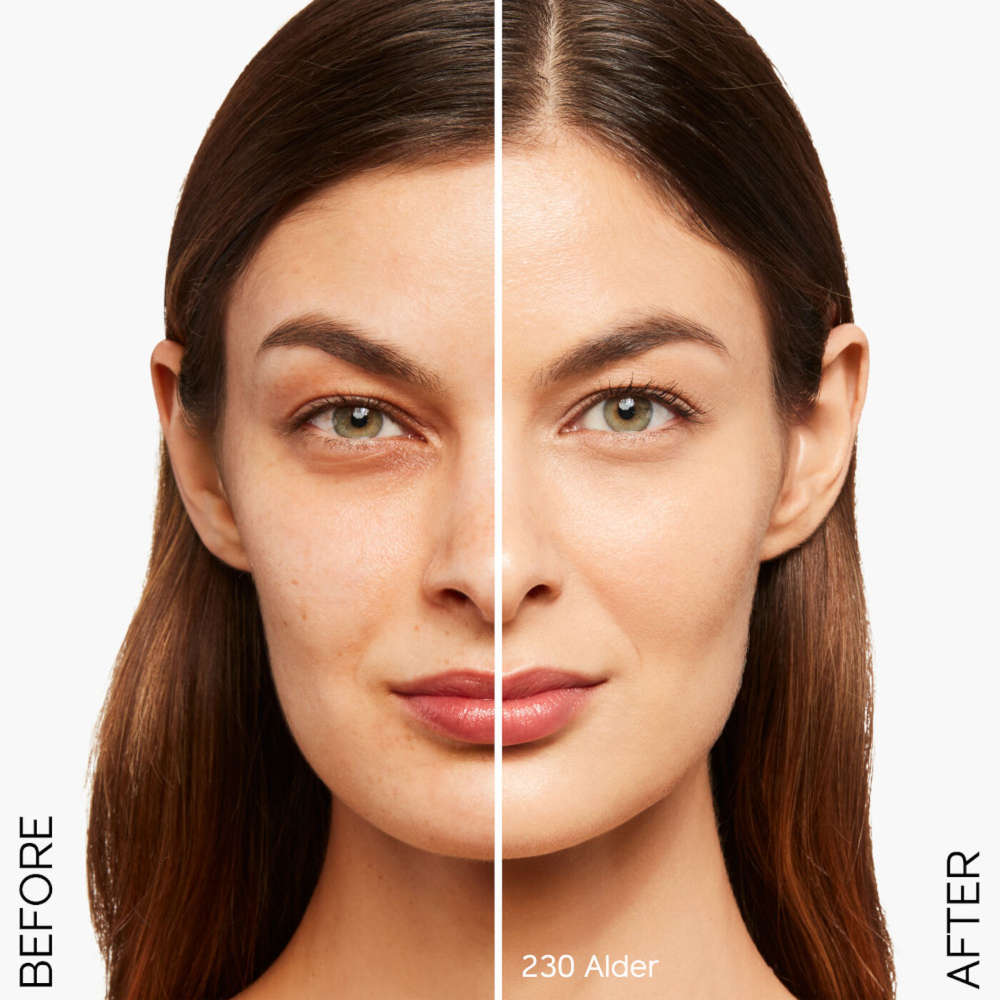Base de maquillaje líquida de Shiseido