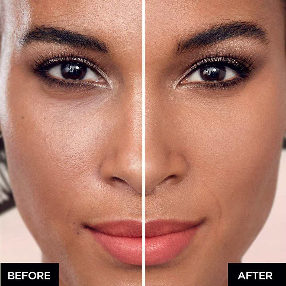 Base de maquillaje para pieles grasas de L'Oreal