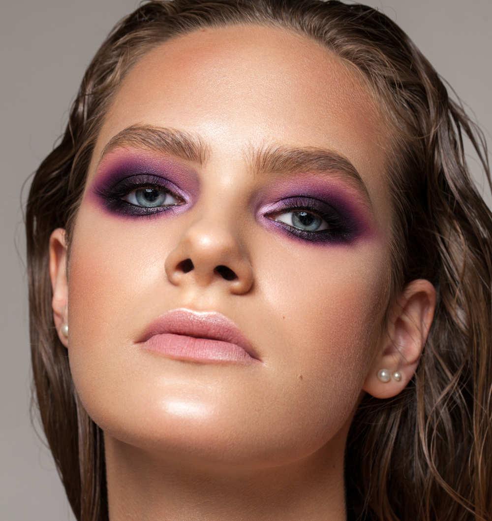 Imprimación para el maquillaje de ojos