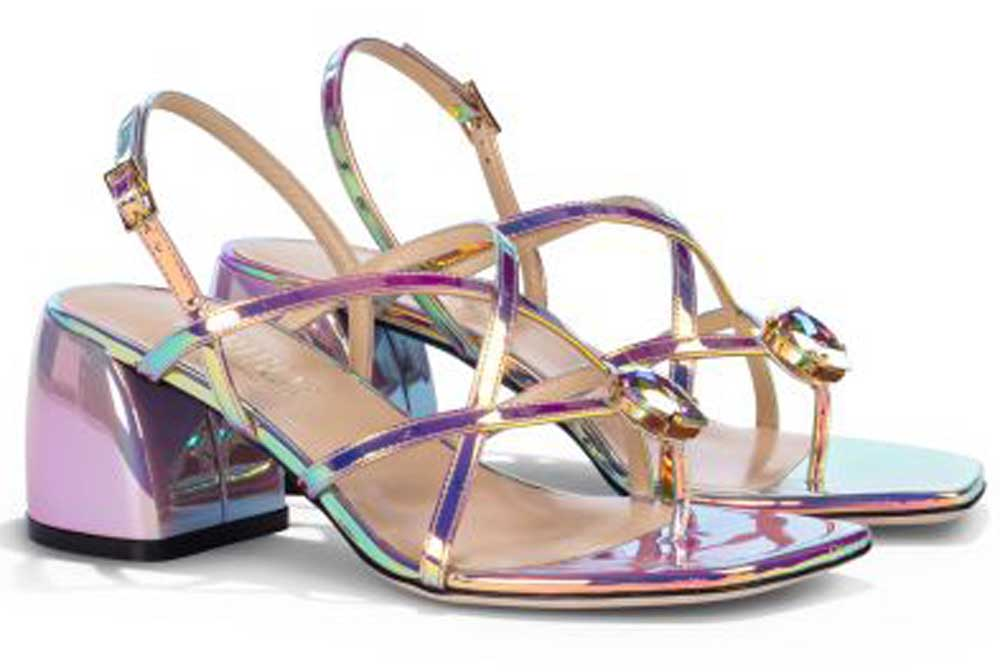 zapatos de boda cómodos de color 2021