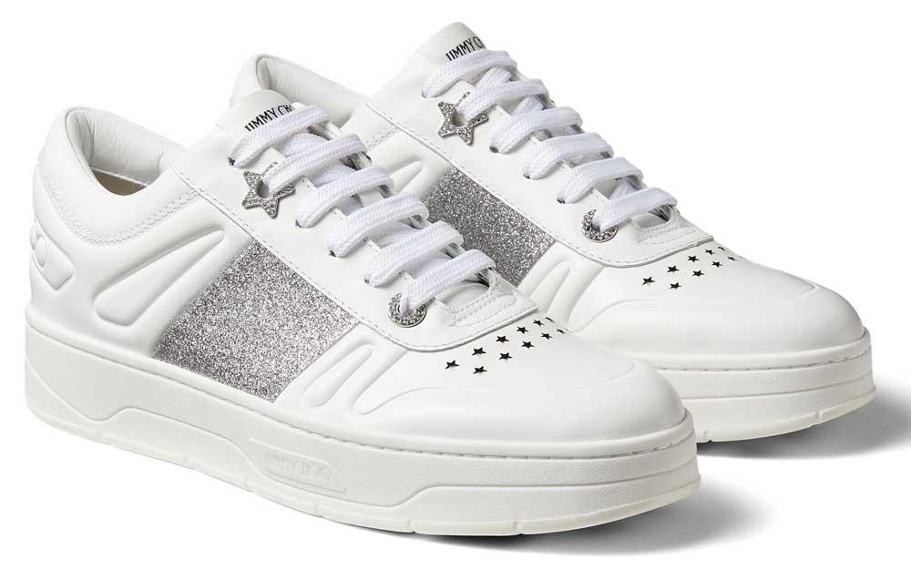 zapatos de boda deportivos 2021
