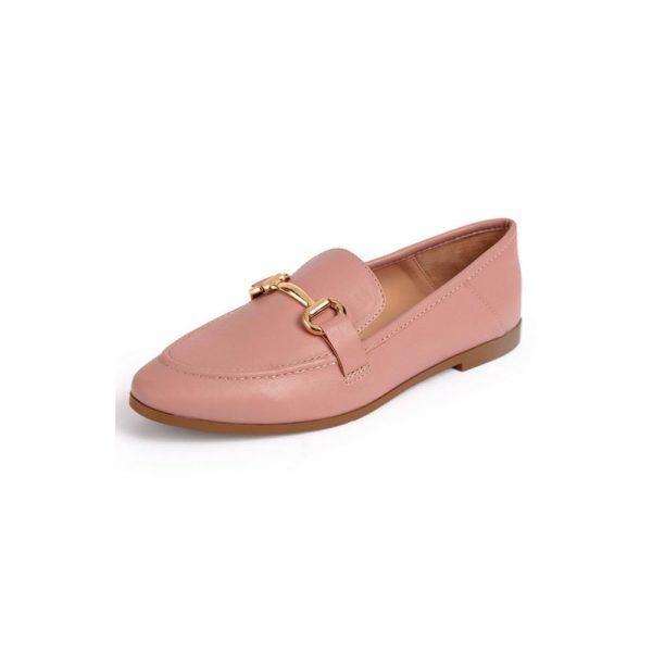 Catalogo zapatos primark ZAPATOS mocasines rosas
