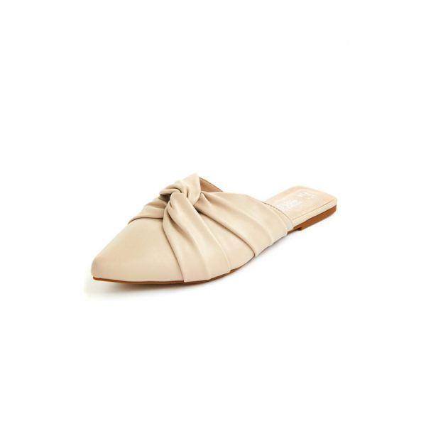 Catalogo zapatos primark ZAPATOS punta plana