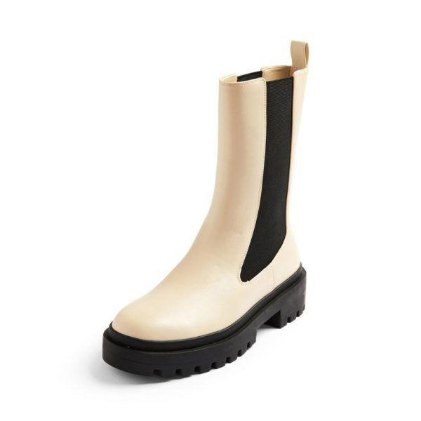 Catalogo zapatos primark botas chelsea