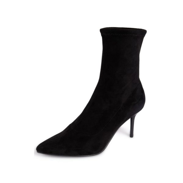 Catalogo zapatos primark botines elastico