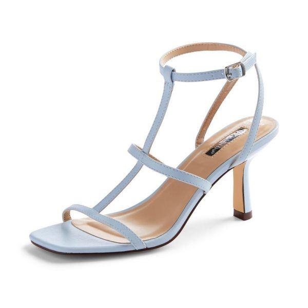 Catalogo zapatos primark sandalias tiras