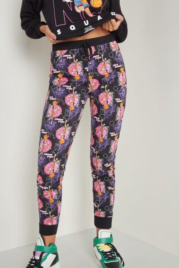 Pantalón largo Tezenis pijama