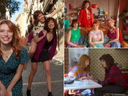 Los mejores outfits de la serie Valeria: temporada 1 y 2