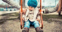 Custodia compartida: cómo se regula y cómo solicitarla
