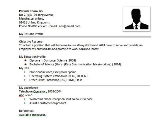 Cover Letter » Como Hacer Un Cover Letter - Cover Letter and ...