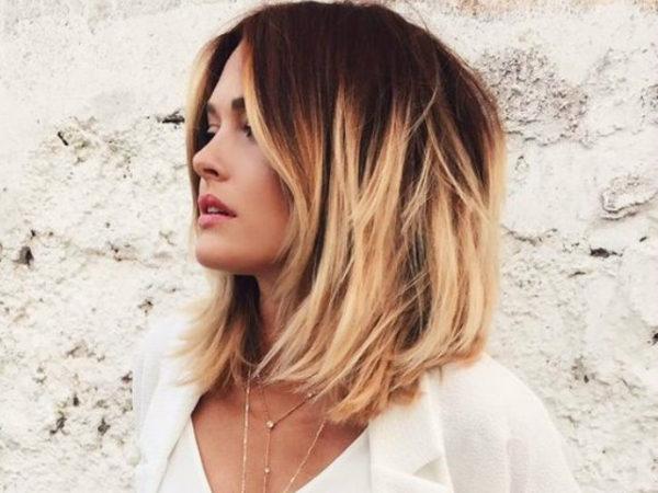 cortes de pelo mujer otono invierno 2018