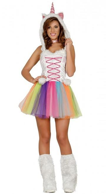 disfraces-de-carnaval-para-mujer-unicornio