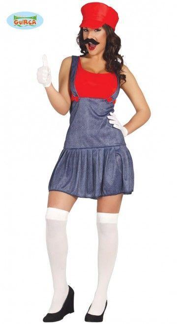 disfraz-caperucita-roja-mujer-mario-bros