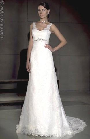 vestidos novia madrid 2019 - blogmujeres