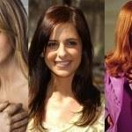 Color pelo mujer
