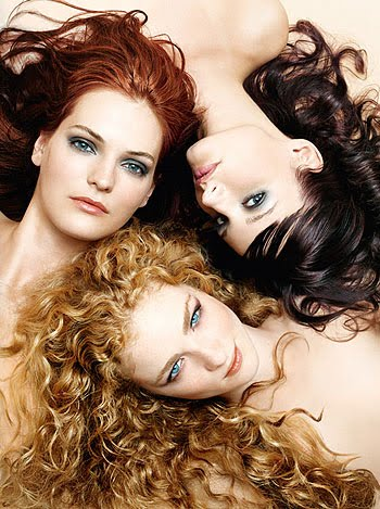 Color pelo mujer 2011