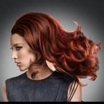 Color pelo mujer _