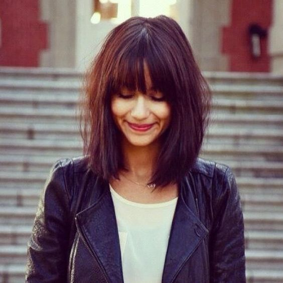 Mas De 100 Peinados De Mujer Invierno 2019 Blogmujeres Com
