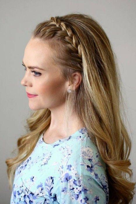 peinados-de-mujer-recogidos-diadema-trenza